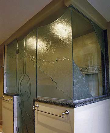 steam ideas enclosures glass doors and angeles los gorgeous tub bathroom custom door shower impressive traditional